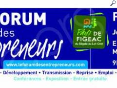 photo de Le Forum des Entrepreneurs de Figeac
