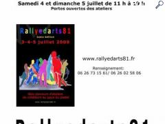 photo de Rallyedarts81