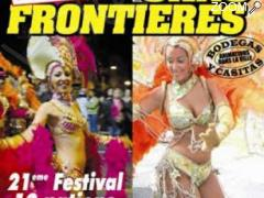 photo de Festival international fanfares sans frontieres