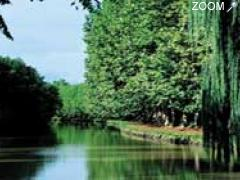 picture of Canal du Midi