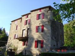 photo de Chateau de Sorgues