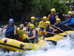 photo de Antignac et Fronsac Rafting