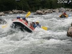 photo de Rafting Canoe Kayak