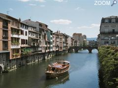 photo de Office de tourisme de Castres