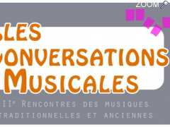 photo de STAGE Articulation et texte musical