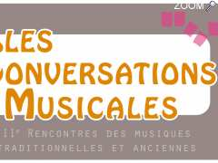 photo de Concert – Chant des ornements