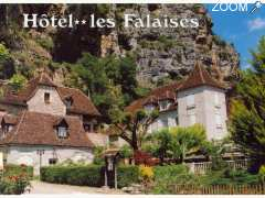 photo de Hotel restaurant Les Falaises