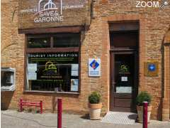 photo de Office de Tourisme Save & Garonne
